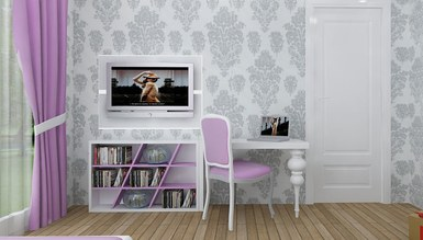 Zuhra Young Room - Thumbnail